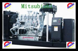 Mitsubishi Genset