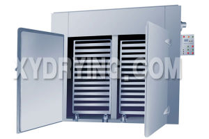 CT-C Series Hot Air Circulation Oven Drying Machine