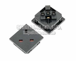 Outlet Socket (SLB-602)