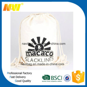 Promotion 5oz Cotton Drawstring Bag