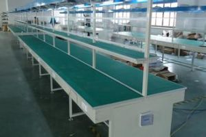 ESD Rubber Mat, ESD Work Table Mat, Anti-Static Mat pictures & photos
