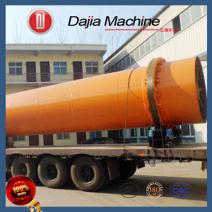 Sand Dryer/Slag Dryer/Rotary Dryer/Sawdust Dryer/Coal Dryer pictures & photos