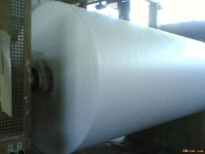Glassfiber Roofing Tissue for Waterproofing Roofing Membrane pictures & photos