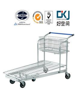 Flat Trolley (XYT-027)