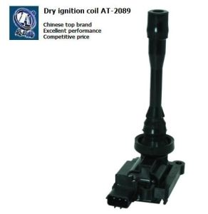 Dry Ignition Coil AT-2089 (MD 362907 / FL 01623Z05 / CW T23219)