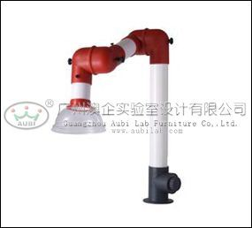 Universal Fume Extraction Hood /Fume Extractor- Desk Type