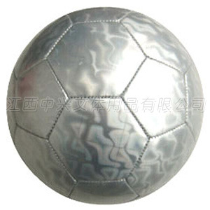 Machine Stitched with 32panels PVC Soccer Ball/Football (SM5045) pictures & photos