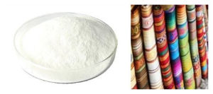 Sodium Alginate for Print and Textile