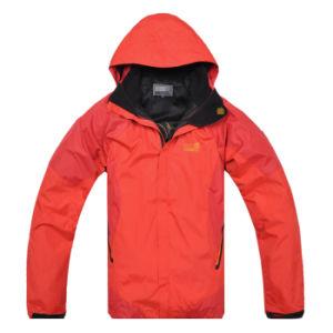 Men Outdoor Jacket (J-01)