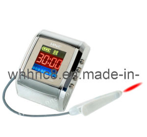 Use on Medical for High Blood Pressure Laser Light Therapy Device (HY30-D) pictures & photos