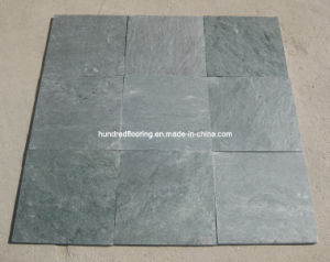 Green Slate Tile pictures & photos