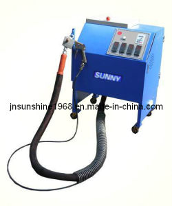 Hot Melt Machine for Insulating Glass (YG01) pictures & photos