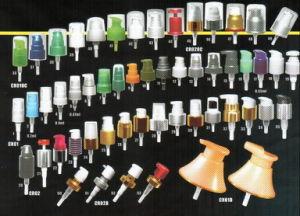 Cream Spray Pumps