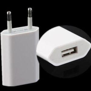 1000mAh EU Plug for iPhone 4 4s iPhone 5 5g (OT-108)