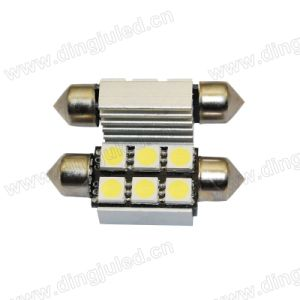 38mm SMD C5W Canbus Light (F0038006X50TS)