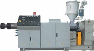 CE/SGS/ISO9001 Single Screw Extruder pictures & photos