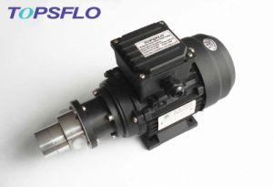 Magnetic Drive Gear Pump (AC motor, 220VAC / 380VAC) pictures & photos