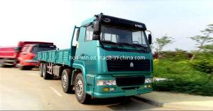 Sinotruk Steyr King Cargo Truck 8*4