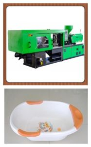 Plastic Products Injection Moulding Machines pictures & photos