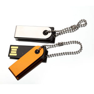 USB Flash Drive Keychains