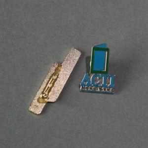 Irregular Shape Soft Enamel Lapel Pin Badge (GZHY-SE-012) pictures & photos