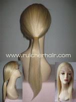 Wigs in Human Hair