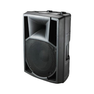15′′ 2way Plastic DJ Speaker Box with USB SD FM Bluetooth PS-1115bt pictures & photos