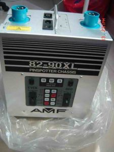 AMF Spare Parts