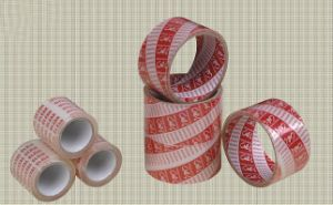 BOPP Super Clear Self Adhesive Tape