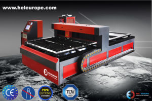 YAG 500 Watt Laser Cutting Machine 3015c-Y500