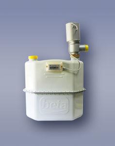 Industrial Prepaid Gas Meter Zg25 (S)