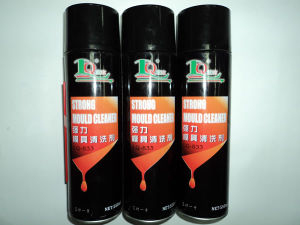 Aerosol Can Effective Mould Cleaner 450ml (LQ-833-5)