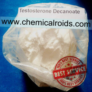 Testosterone Decanoate Powder Raw Steroids Powder pictures & photos