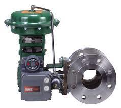 Low Operating Cost Gas Pressure Regulators for Fisher Model DVC6020 pictures & photos