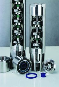 Electric Submersible Pump pictures & photos