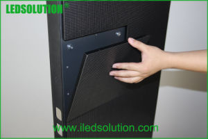 500X1000mm Indoor Front Service LED Display Panel pictures & photos