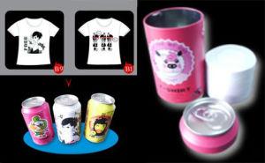 Cola Tin T-Shirt (Tshirtnew002)