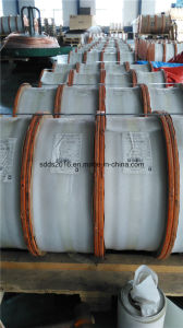 Glass-Fiber Covered Magnet Wire 1.9*4mm