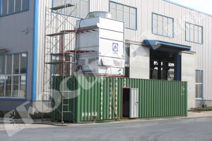 Industrial Containerized Water Chiller pictures & photos