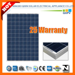 48V 245W Poly Solar Panel (SL245TU-48SP) pictures & photos