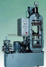 Hydraulic Press for Dry Powder (ZY7945) pictures & photos