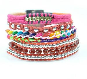 Hipanema Style Bracelet/Fashion Bracelet (XBL13046) pictures & photos