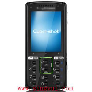 Cell Phone K850I