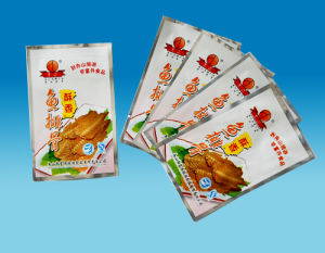 Frozen Food Packing Bag -2