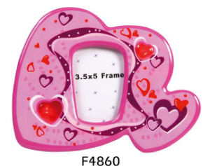 Flashing & Musical Frames (F4860)