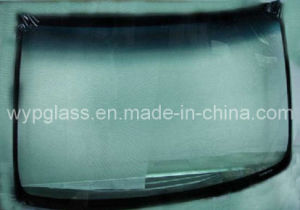 Auto Safety Glass