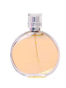 Hot Sale Unique Lady and Man Spray Glass Perfume Bottle pictures & photos