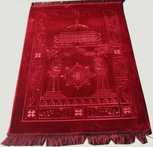 Most Popular Floor Mat, Persion Carpet, Area Rugs Red01 pictures & photos