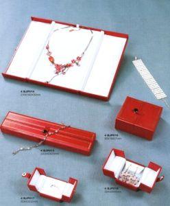 Leather Jewelry Box -4