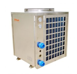 Swimming Pool Heat Pump (Heating Capacity: 11.8KW) (CAR-12GB)